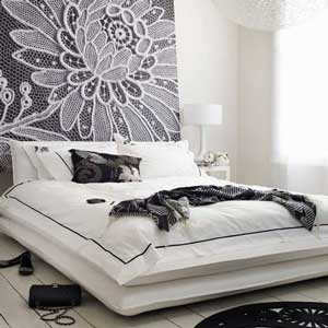 Types Of Wall Art Ideal For A Bedroom
