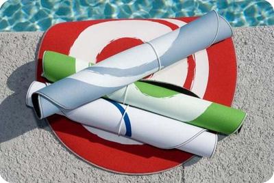 Azula Summer Accessory Mat