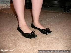High Heels Versus Delicate Soles