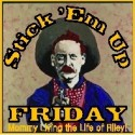 Stick &#039;Em Up Friday Giveaway Linkys