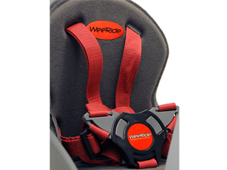 WeeRide Kangaroo Bicycle Child Carrier