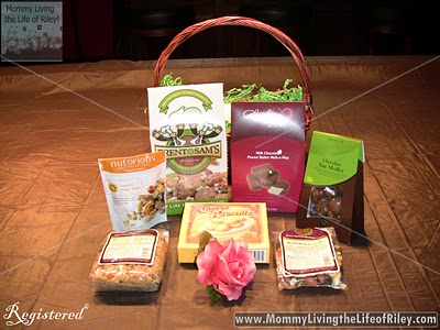 Mother's Day Sweets & Treats Gourmet Gift Baskets