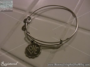 Alex and Ani Expandable Wire Jewelry
