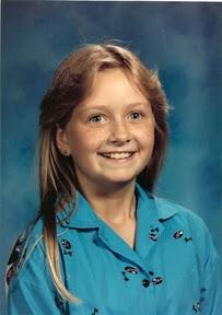 6th Grade Hair