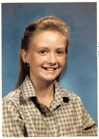 7th grade hair