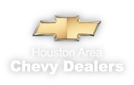 Houston Area Chevy Dealers