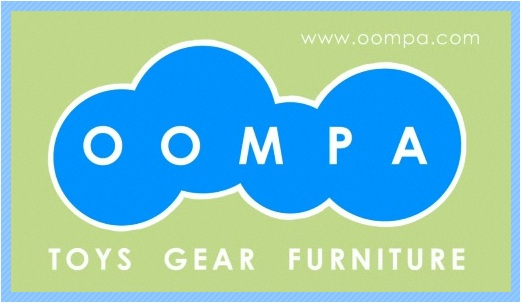 Oompa Toys