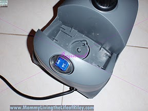 The Sharper Image In-Home Professional Steamer