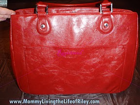 Namaste Inc. the Monroe handbag