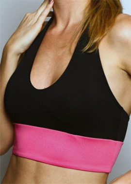 Breeze Comfort Sports Bras