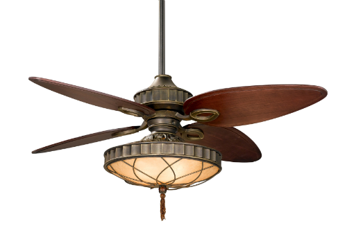 Fanimation Lauren Brooks The Bayhill Collection Ceiling Fan