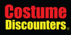 Costume Discounters Logo