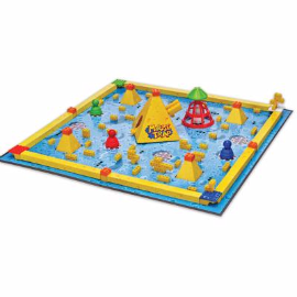 Hasbro Games U-Build Mousetrap