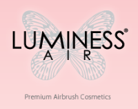 Luminess Airbrush Premium Cosmetics Eye Kit