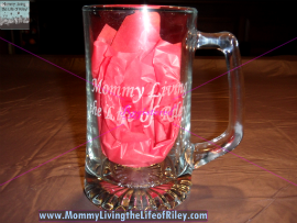 Make It Special Gifts Personalized 25 oz. Sports Mug