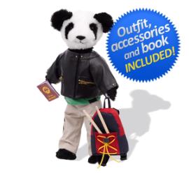 Shen the Panda