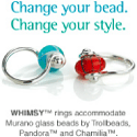 Whimsy Rings