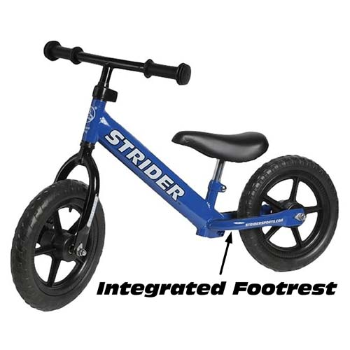 Strider PREbike Running Bike in Your Choice of Color