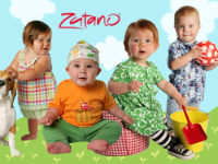 Zutano Children's Clothing