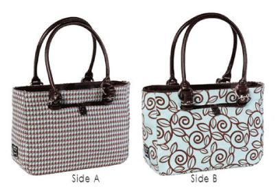 Luvali Classic Convertibles Handbag
