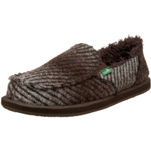 Sanuk Donna Chill Chocolate
