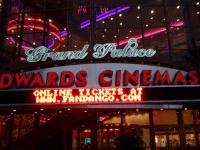 Edwards Grand Palace Movie Theater