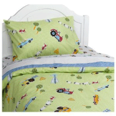 Freckles Farmyard Duvet Set from American Kids Bedding