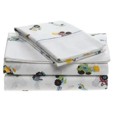 Freckles Farmyard Sheet Set from American Kids Bedding