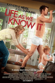 Warner Bros. Life as We Know It Movie