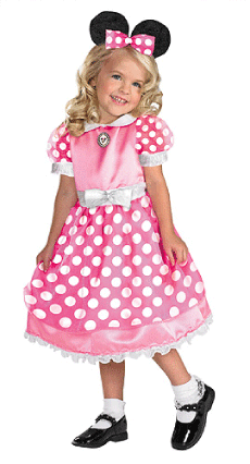 Minnie Mouse Costume from Star Costumes