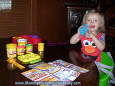 Play-Doh Movie Poppin' Snacks
