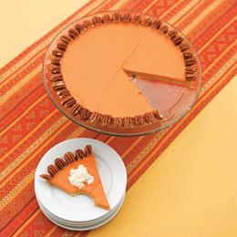 Pumpkin Pie Sugar Cookie Recipe