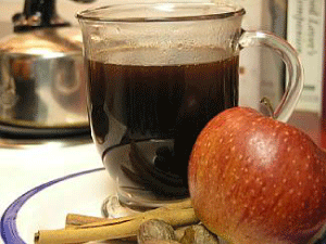 Wassail Recipe