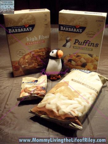 "Barbara's Bakery ""Gift of NO"" Box"