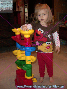 Discovery Toys Castle Marbleworks