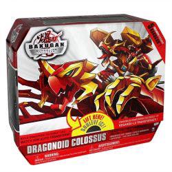 Spin Master Bakugan Dragonoid Colossus