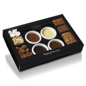 Hotel Chocolat Large Dipping Adventure