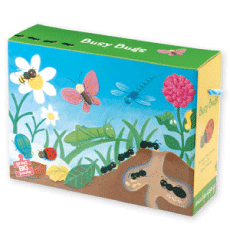 Galison Mudpuppy Children's Puzzles