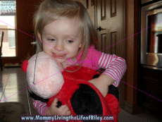 My Pillow Pets Ms. Lady Bug