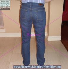 Rockies Prescott Relaxed Stretch Jeans