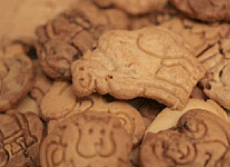 Barbara's Bakery Snackimals Cookies