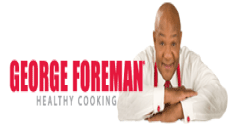 George Foreman Healthy Cooking