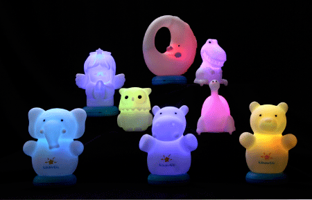 KinderGlo LED Night Light