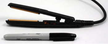Kymaro Mini Hair Straightener
