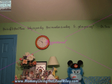 Trading Phrases Wall Decals