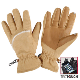 180s Tec Touch Gloves