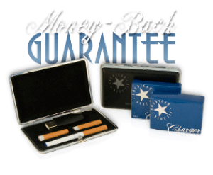 American Blue Tip Electronic Cigarettes