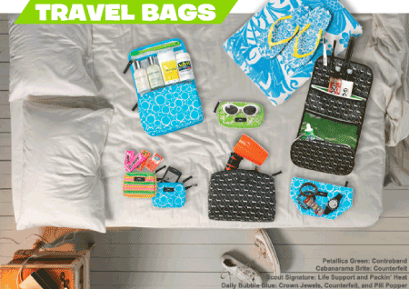 Bungalow Co. Travel Accessories