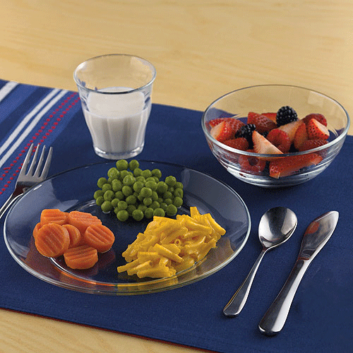 Duralex Kids Tableware