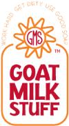 Goat Milk Stuff